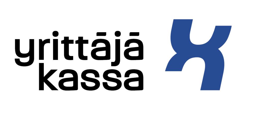 Yrittäjäkassan logo